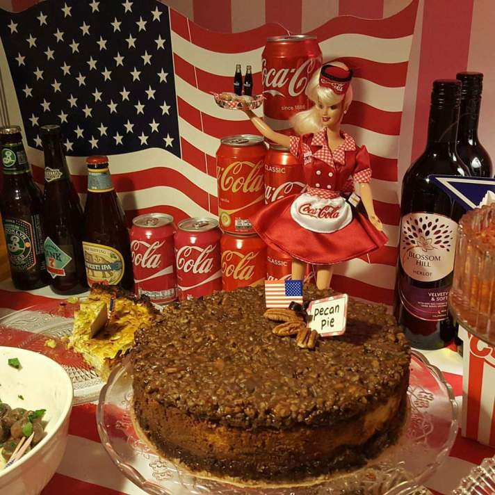 American Party Pic