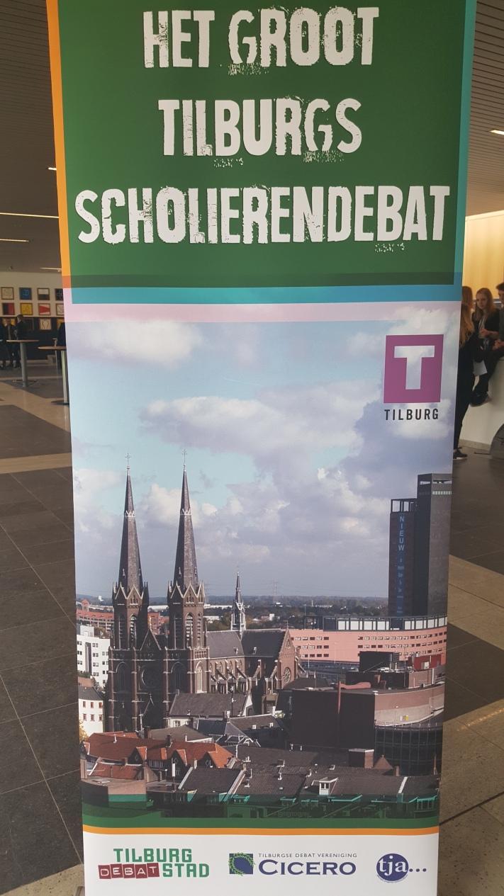 Tilburg Debate
